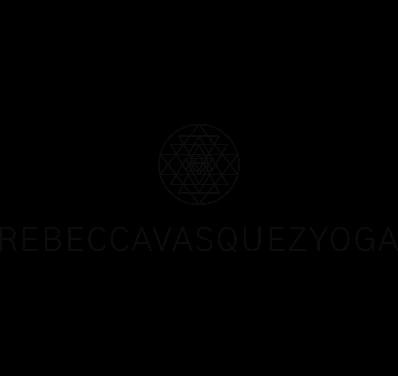 Rebeccavasquez Yoga Logo Yoga Logo Frankfurt